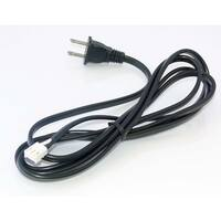 NEW OEM Denon Power Cord Cable Originally Shipped With: AVR591, AVR-591