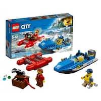 LEGO(R) City Wild River Escape (60176)