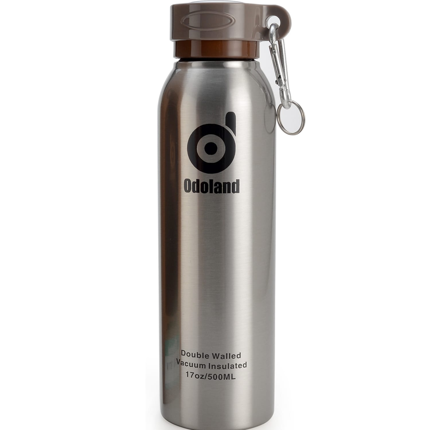 500MLStainless Steel Vacuum Insulated Double Wall Thermos Water Bottle 4 Colors