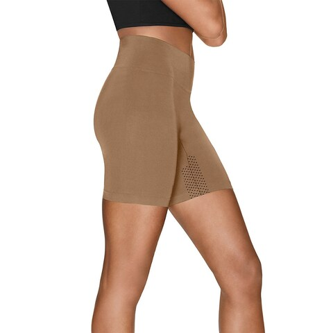 Hanes Perfect Bodywear Seamless Short with ComfortFlex⢠Waistband