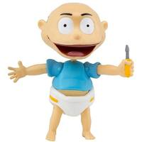 """Nicktoons Rugrats 3"""" Action Figure: Tommy - multi"""