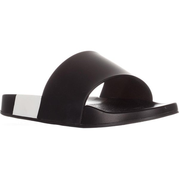 Katy Perry The Fifi Slide Sandals, Black