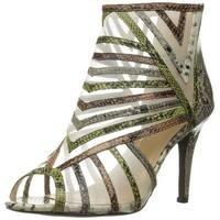 Annie Shoes Women's Blast Dress Sandal - 9