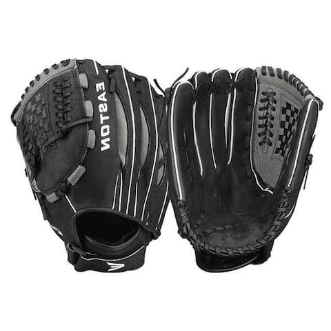 "Easton Alpha Series Slowpitch Softball 13"" Glove Mitt Outfield APS1300 LHT"