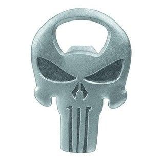The Punisher Metal Bottle Opener