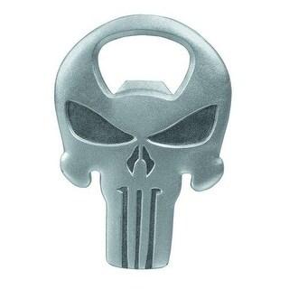 The Punisher Metal Bottle Opener - Multi