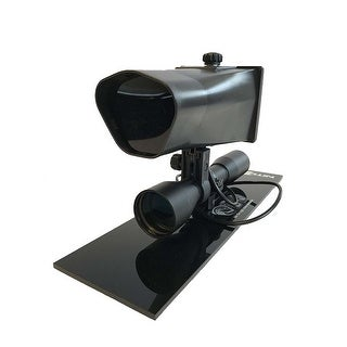 Nite Site Wolf Illuminator Unit with Dimming Screen 850nm