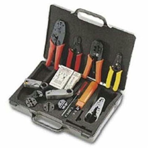 Cables To Go Network Installation Tool Kit 27385