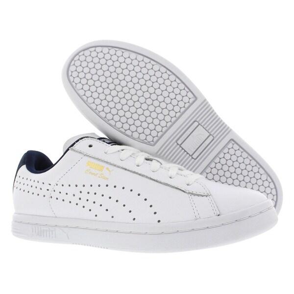 Puma Court Star Crftd Men's Shoes Size