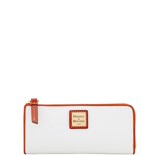 Dooney & Bourke Oberland Zip Clutch (Introduced by Dooney & Bourke at $128 in Feb 2017)