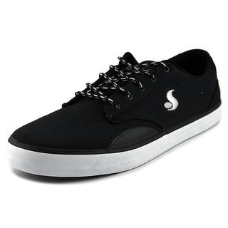 DVS Daewon 14 Men Round Toe Canvas Skate Shoe