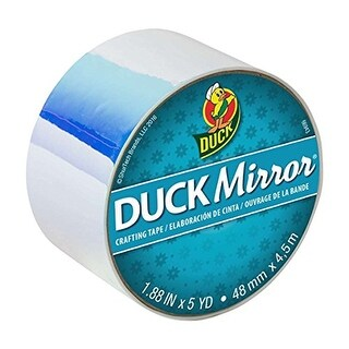Duck Mirror® Crafting Tape, 0.75 in. x 5 yd.