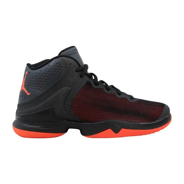 e9fc2046424 Shop Nike Air Jordan Super.Fly 4 PO BG Black/Infrared 23 819165-012 ...