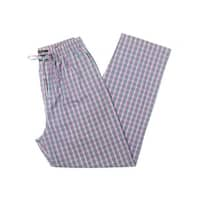 Polo Ralph Lauren Mens Sleep Pant Cotton Plaid