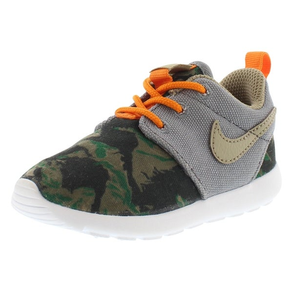 a934d8ba1bcf7 Shop Nike Roshe One Print Casual Infant s Shoes - 13 Youth M - Free ...
