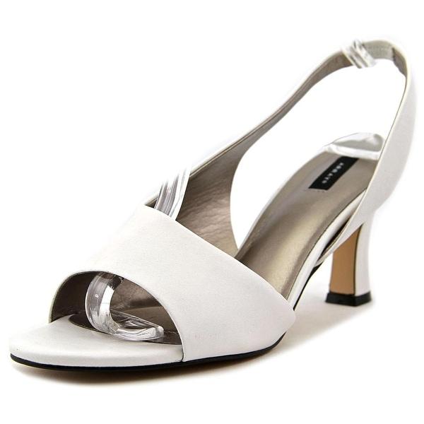 Array Jasmine Women Open Toe Leather Sandals