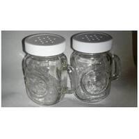 Ball 40501 4 oz Salt & Pepper Shaker