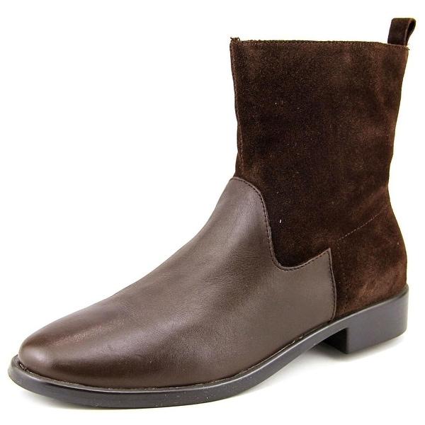 Aerosoles Make A Wish Women Dark Brown Boots
