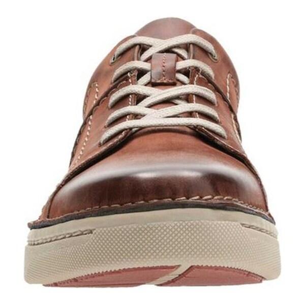 Kitna Walk Sneaker Mahogany Nubuck