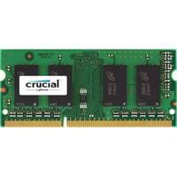 Crucial 8Gb Single Ddr3/Ddr3l 1600 Mt/S (Pc3-12800) Sodimm 1.35V/1.5V 204-Pin Memory For Mac Ct8g3s160bm