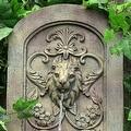 Sunnydaze Decorative Lion Solar Wall Fountain - Thumbnail 9
