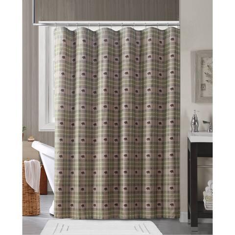 Arbor 13-piece Shower Curtain Set