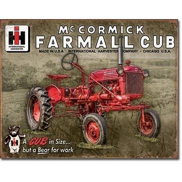 Farmall Cub