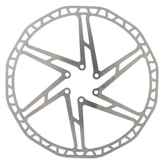 Origin8 Brake Part Disc Rotor Spdck 1P 6B 203Mm Sl - D1P-2-203-SI