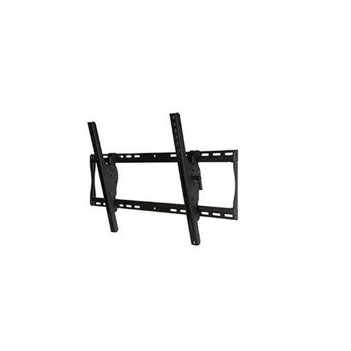 Peerless St650p Tilt Wall Mount For 37 To 75-Inch Displays, Black