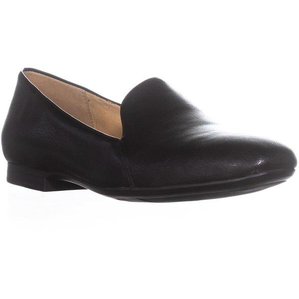 naturalizer Emiline Classic Slip On Loafers, Black