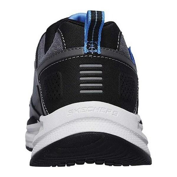 Skechers Escape Plan 2.0 2019 Sport Shoes For Mens Black