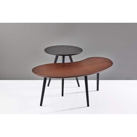 Adesso Gilmour Nesting Table Set