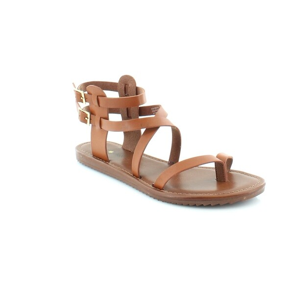 Seven Dials Sync Women's Sandals & Flip Flops Luggage/Smooth