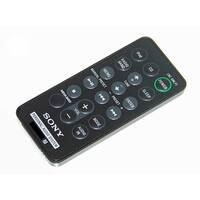 OEM Sony Remote Control Originally Shipped With: ZSS3iPBLACKN, ZS-S3iPBLACKN, ZSS3iPN, ZS-S3iPN