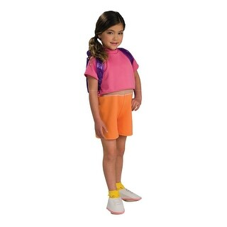 Dora the Explorer Costume Child