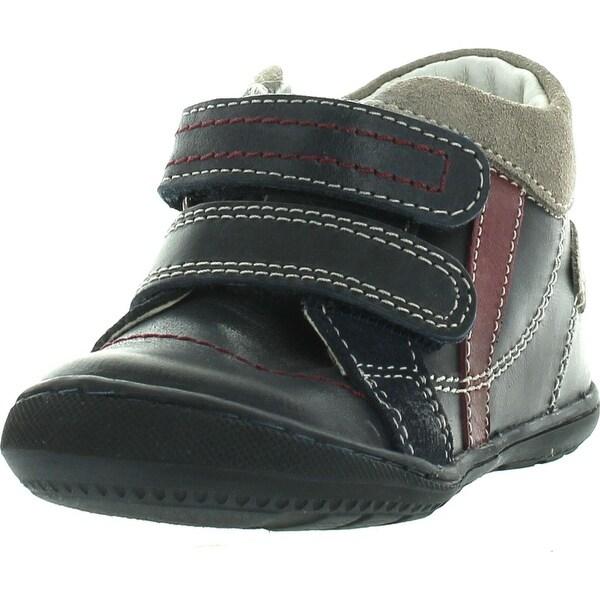 Primigi Boys Fredo First Walker Boots - Blue