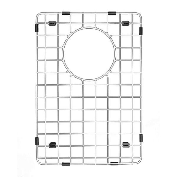 """Karran Stainless Steel Bottom Grid fits EL-86 - 12-1/2 x 17-1/2"""""""