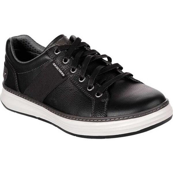 Skechers Moreno Winsor Online Sale Mens Casual Shoes Brown
