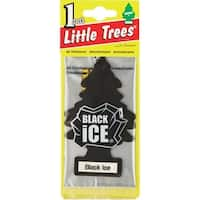 Car Freshner Black Ice Airfreshener