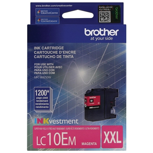 Brother Int L (Supplies) - Lc10em