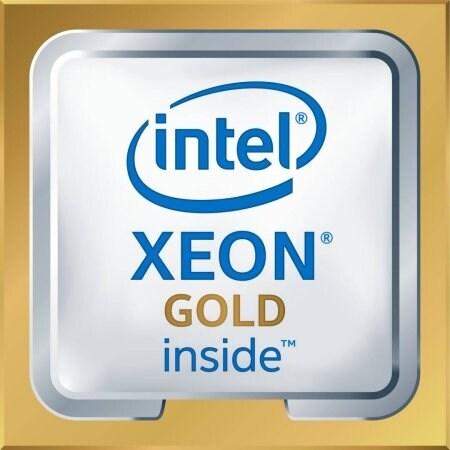 Intel Bx806736128 Xeon Gold 6128 Processor Hexa-Core Ddr4-2666 3.40 Ghz