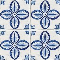 Brewster CR-31303 Floral Peel and Stick Tiles