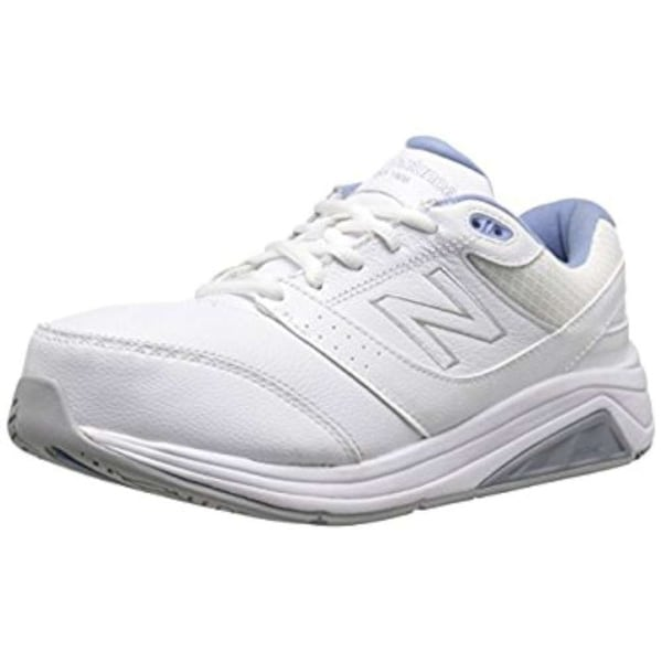 5e0f602f727c3 Shop New Balance Mens WW847GY2 Low Top Lace Up Walking Shoes - Free ...