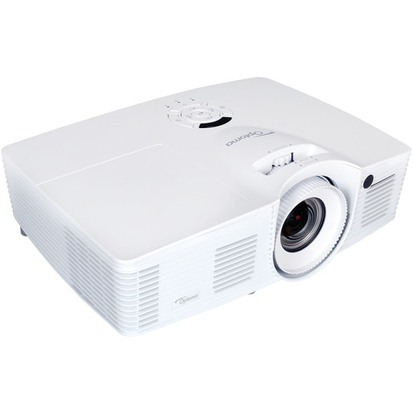 Optoma Eh416 Eh416 Dlp(R) 1080P Full Hd Business Projector