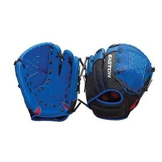 Z-Flex Youth Glove, Blue, 9 Left Hand Throw