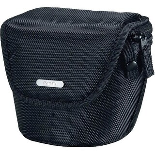 Canon 8059B001 Canon PSC-4050 Carrying Case for Camera - Black - Nylon - Belt Loop