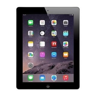 Refurbished iPad 2nd Generation MC770LL/A (Wi-Fi) 32GB Black (Option: 32 Gb)