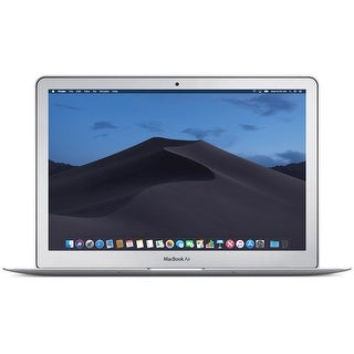 "13"" Apple MacBook Air 1.4GHz Dual Core i5"