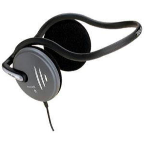 Maxell Headphones, 190316, NB-201, Neck Band, Stereo