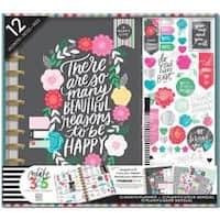 Flower Pop - Create 365 Planner Box Kit
